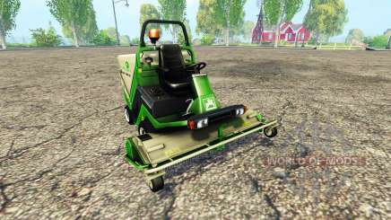 Amazone Profihopper washable pour Farming Simulator 2015