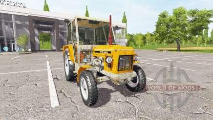 Zetor 6911 für Farming Simulator 2017