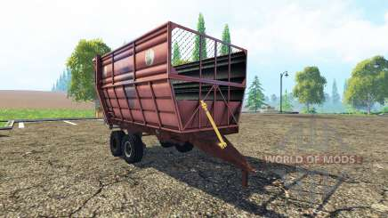 PIM 20 für Farming Simulator 2015