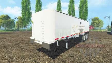 MAC v4.0 pour Farming Simulator 2015