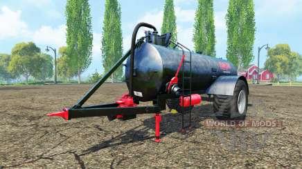 Briri GFK v1.6 pour Farming Simulator 2015