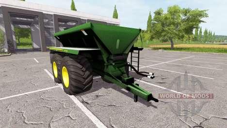 John Deere DN345 für Farming Simulator 2017