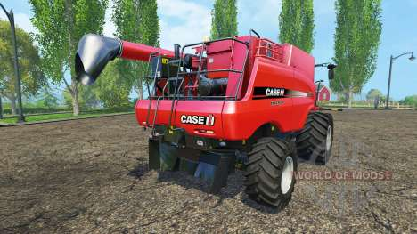Case IH Axial Flow 7130 pour Farming Simulator 2015
