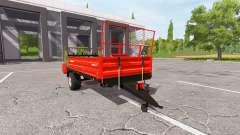 URSUS N-228 für Farming Simulator 2017
