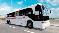 Eine Sammlung der Busse in den Verkehr v1.1