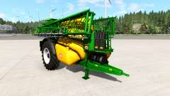 Amazone UX5200 pour BeamNG Drive
