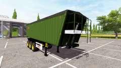Fliegl Green Line v2.0
