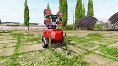 Autonome mast-Beleuchtung für Farming Simulator 2017