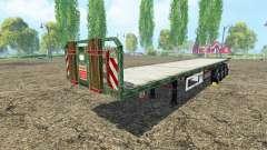 Kogel semitrailer v1.2
