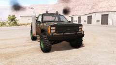 Gavril D-Series off-road v1.1