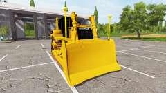 Caterpillar D7R pour Farming Simulator 2017