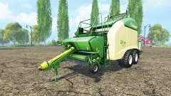 Krone Ultima CF 155 (XC) für Farming Simulator 2015