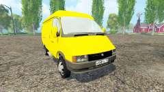 GAZ 2705 GAZelle