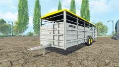 JOSKIN Betimax RDS 7500 v3.7.1 für Farming Simulator 2015