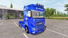 Scania R700 Evo LSBN