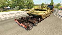 Semi transportant du matériel militaire v1.7