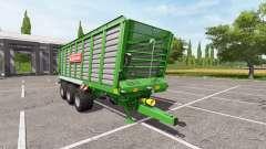 BERGMANN HTW 65 pour Farming Simulator 2017