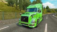 Volvo VNL 780 v4.0