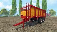 Crosetto Marene für Farming Simulator 2015