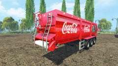 Krampe SB 30-60 Coca-Cola