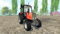 Belarus MTZ 892 v2.0