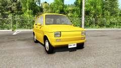 Fiat 126p v3.0