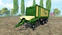 Krone ZX 450 GD
