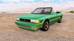 ETK I-Series cabrio für BeamNG Drive