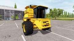 New Holland TR99 pour Farming Simulator 2017
