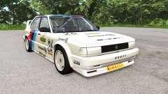 ETK I-Series motorsport