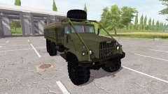 KrAZ-257 v1.2