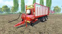 POTTINGER Jumbo 6610