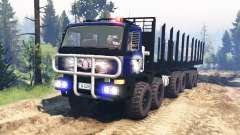 Tatra Terrno 12x12 v2.0