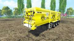 Krampe SB 30-60 Borussia Dortmund
