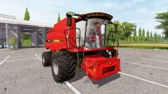 Case IH Axial-Flow 7130