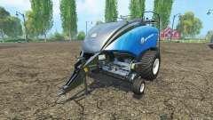 New Holland BigBaler 1270 für Farming Simulator 2015