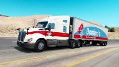 Peaux pour la circulation des camions v1.0.2