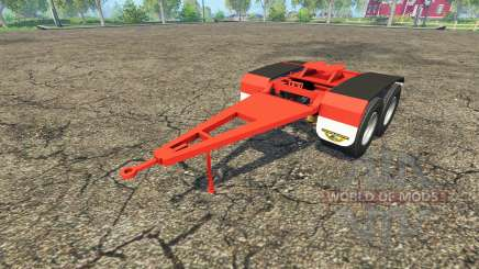 Roadwest Dolly für Farming Simulator 2015