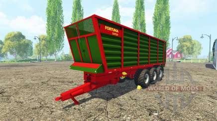 Fortuna SW52K pour Farming Simulator 2015