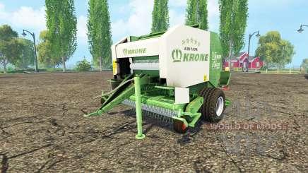 Krone VarioPack 1500 v1.1 für Farming Simulator 2015