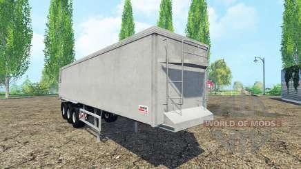 Kroger Agroliner SRB3-35 v1.2 pour Farming Simulator 2015