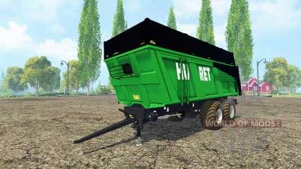 Huret für Farming Simulator 2015