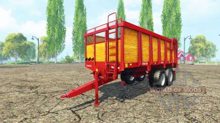 Crosetto Marene v2.0 pour Farming Simulator 2015
