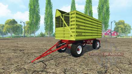Conow HW 80 v5.1 für Farming Simulator 2015
