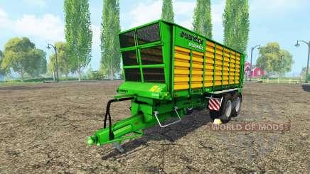 JOSKIN Silospace 22-45 v3.4 pour Farming Simulator 2015