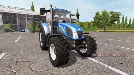 New Holland T5.95 pour Farming Simulator 2017
