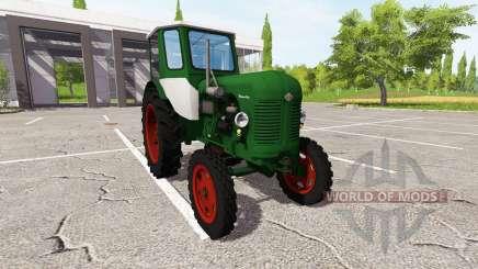Famulus RS 14-36 v3.1 pour Farming Simulator 2017
