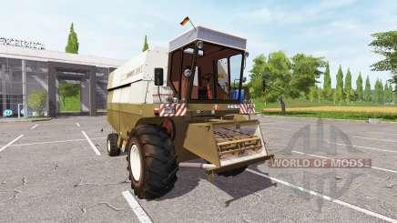 Fortschritt E 516 B v1.3 pour Farming Simulator 2017