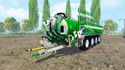 Kotte Garant Profi VQ 32000 v0.1 pour Farming Simulator 2015