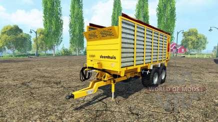 Veenhuis W400 v2.0 pour Farming Simulator 2015